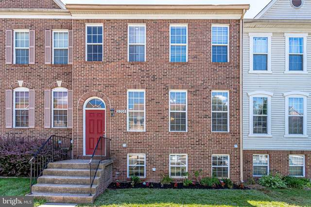 21206 Millwood Square, STERLING, VA 20165 (#VALO2003884) :: The Maryland Group of Long & Foster Real Estate