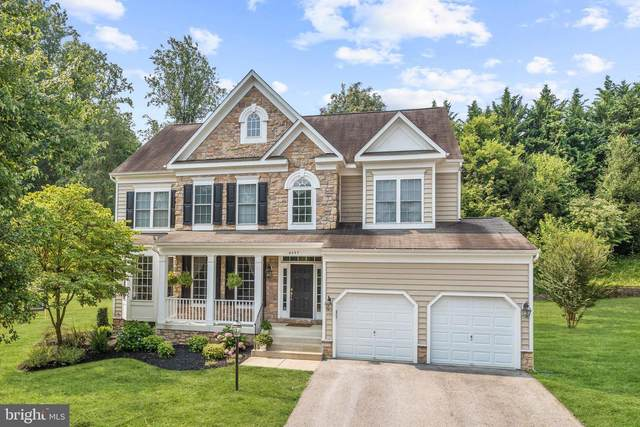 6247 Trotter Road, CLARKSVILLE, MD 21029 (#MDHW2002234) :: Teal Clise Group