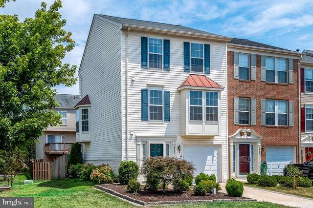 6500 Topsails Lane, SPRINGFIELD, VA 22150 (#VAFX2009752) :: Debbie Dogrul Associates - Long and Foster Real Estate