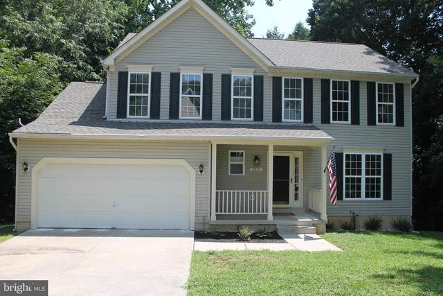2631 Richfield Lane, CHESAPEAKE BEACH, MD 20732 (#MDCA2000908) :: Grace Perez Homes