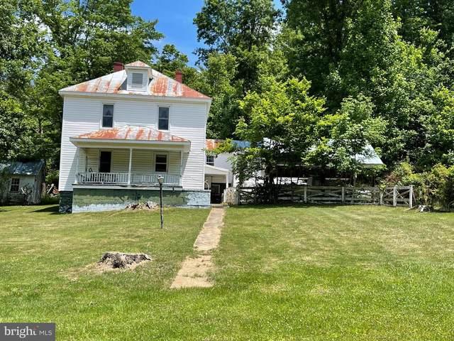 527 Jordon Hollow Road, STANLEY, VA 22851 (#VAPA2000154) :: Nesbitt Realty