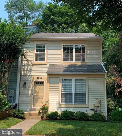 8807 Stonebrook Lane, COLUMBIA, MD 21046 (#MDHW2002238) :: Bowers Realty Group