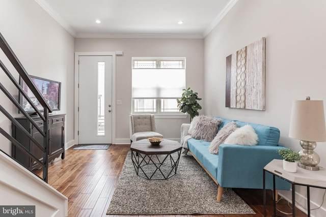 2130 Fernon Street, PHILADELPHIA, PA 19145 (#PAPH2012738) :: Better Homes Realty Signature Properties