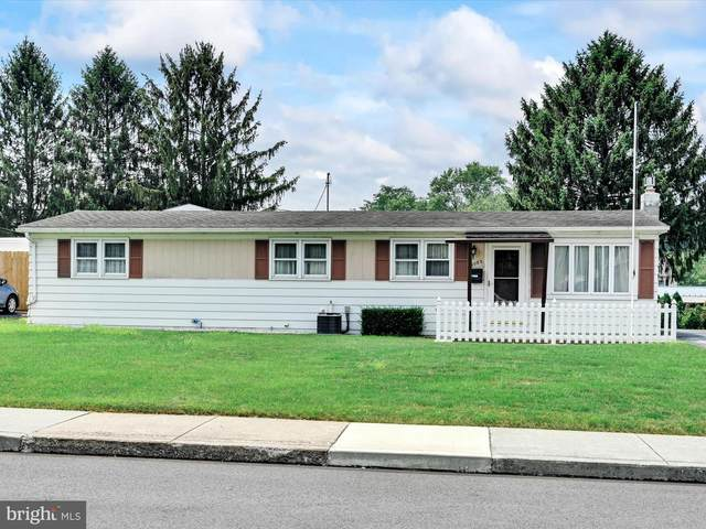 1083 Henn Avenue, EPHRATA, PA 17522 (#PALA2002320) :: The Heather Neidlinger Team With Berkshire Hathaway HomeServices Homesale Realty