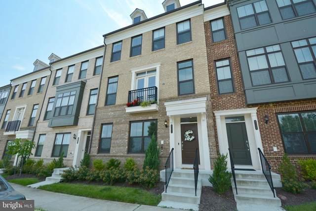 43231 Clarendon Square, ASHBURN, VA 20148 (MLS #VALO2003890) :: Maryland Shore Living | Benson & Mangold Real Estate