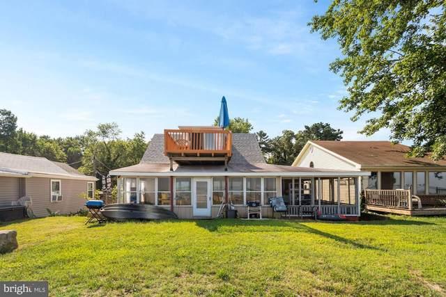 65 S Locust Avenue Elsinboro, SALEM, NJ 08079 (MLS #NJSA2000546) :: Kiliszek Real Estate Experts