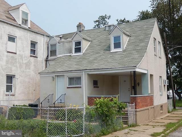 1214 Thomas Street, CHESTER, PA 19013 (#PADE2003176) :: LoCoMusings