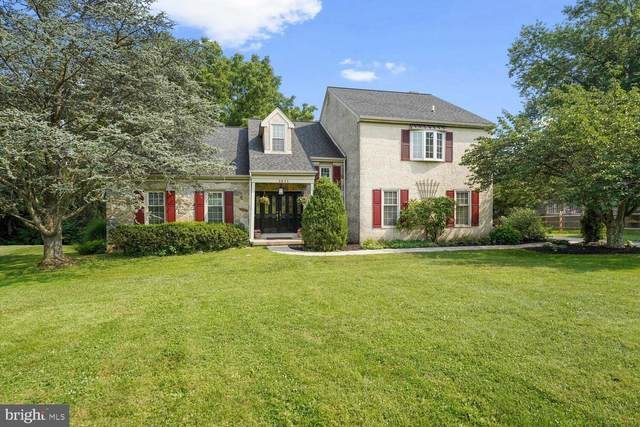 1011 Sage Road, WEST CHESTER, PA 19382 (#PACT2003408) :: ExecuHome Realty