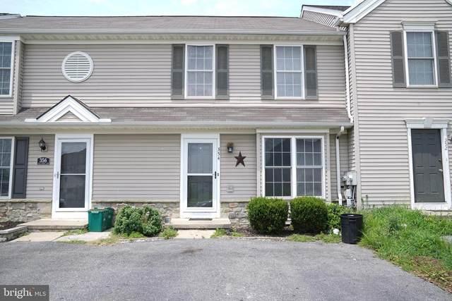 354 Wild Cherry Lane, MARIETTA, PA 17547 (#PALA2002326) :: Flinchbaugh & Associates