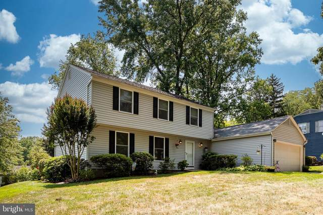 5359 Iron Pen Place, COLUMBIA, MD 21044 (#MDHW2002244) :: New Home Team of Maryland
