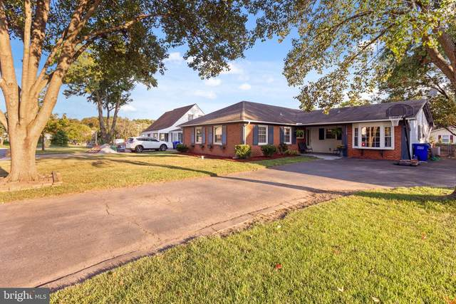 12709 Bermuda Lane, BOWIE, MD 20715 (#MDPG2004902) :: The Licata Group / EXP Realty