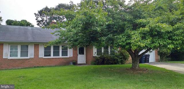 5601 Gwynndale Place, CLINTON, MD 20735 (#MDPG2004904) :: The Lutkins Group
