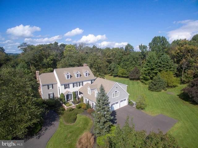 5998 Shetland Drive, DOYLESTOWN, PA 18902 (MLS #PABU2003568) :: Kiliszek Real Estate Experts