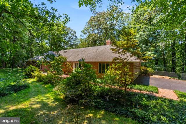 5300 Griffith Road, GAITHERSBURG, MD 20882 (#MDMC2007026) :: Jacobs & Co. Real Estate