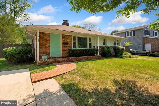 7823 Yorktown Drive, ALEXANDRIA, VA 22308 (#VAFX2009794) :: Jim Bass Group of Real Estate Teams, LLC