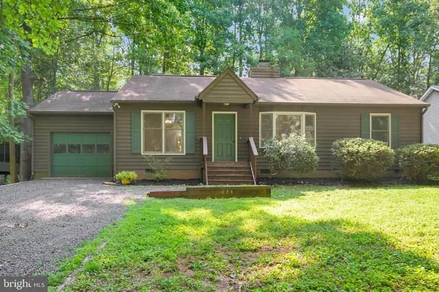 621 Harrison Circle, LOCUST GROVE, VA 22508 (#VAOR2000356) :: Great Falls Great Homes