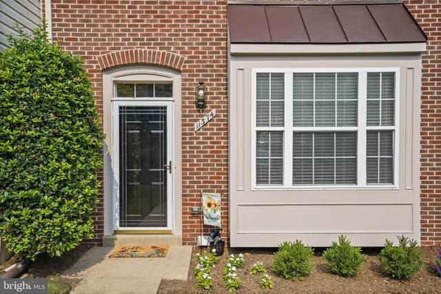 11374 Aegean Terrace, WOODBRIDGE, VA 22192 (#VAPW2003792) :: Better Homes Realty Signature Properties