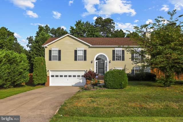 5714 Glen Eagles Drive, FREDERICKSBURG, VA 22407 (#VASP2001248) :: Colgan Real Estate