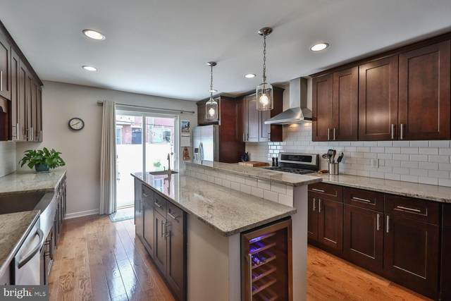 2042 Ellsworth Street, PHILADELPHIA, PA 19146 (#PAPH2012822) :: Sunrise Home Sales Team of Mackintosh Inc Realtors