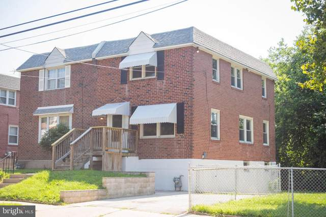537 Poplar Street, SHARON HILL, PA 19079 (#PADE2003192) :: Century 21 Dale Realty Co