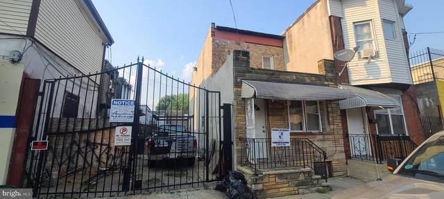 613 W Pike Street, PHILADELPHIA, PA 19140 (#PAPH2012826) :: Linda Dale Real Estate Experts