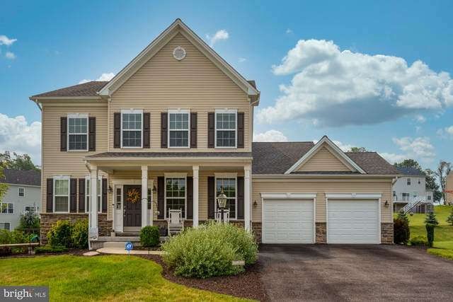 9 Ledgestone Drive, DILLSBURG, PA 17019 (#PAYK2002778) :: TeamPete Realty Services, Inc