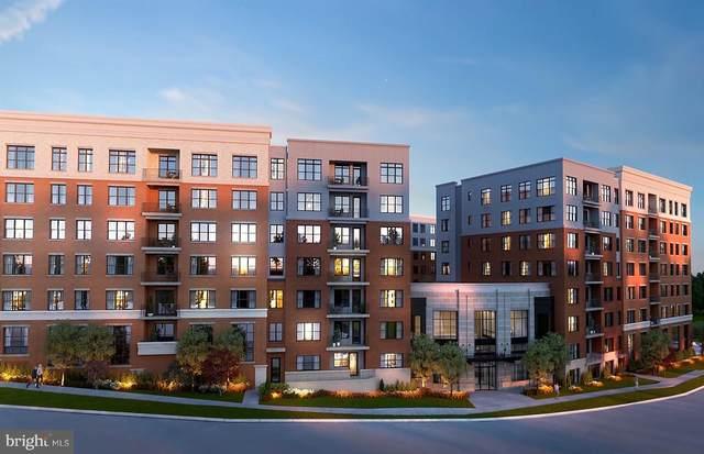 9555 Saintsbury Drive #50503, FAIRFAX, VA 22031 (#VAFX2009800) :: Debbie Dogrul Associates - Long and Foster Real Estate