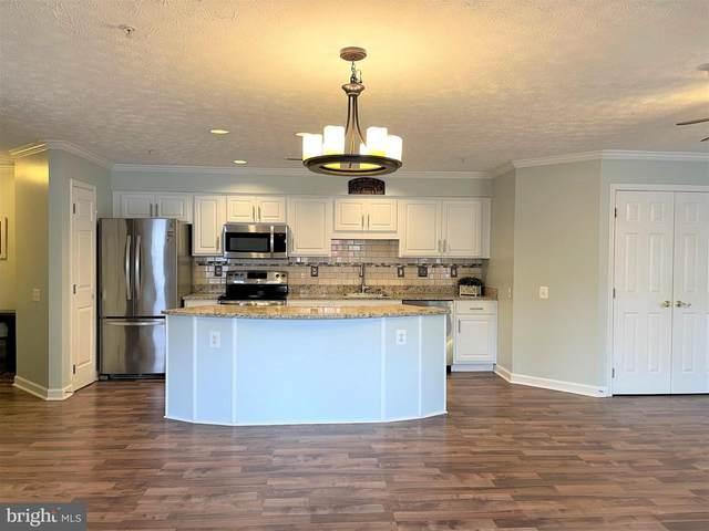 6513 Springwater Court #5204, FREDERICK, MD 21701 (#MDFR2002656) :: Sunrise Home Sales Team of Mackintosh Inc Realtors