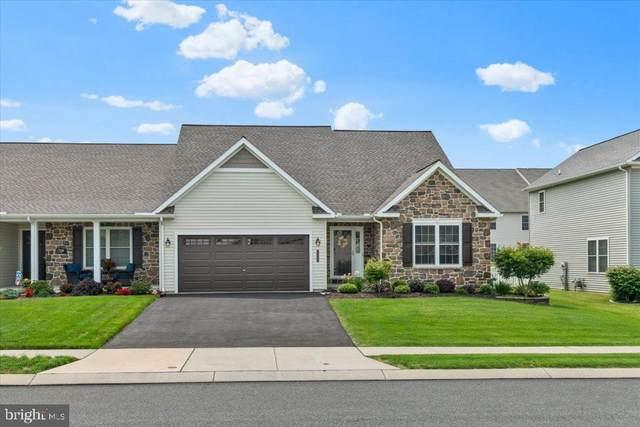 5232 Summerfield Drive, MOUNT JOY, PA 17552 (#PALA2002334) :: Sunrise Home Sales Team of Mackintosh Inc Realtors