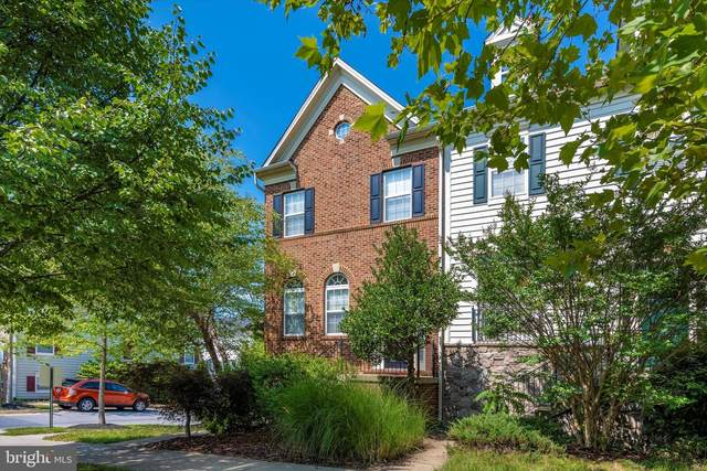 13121 Sutler Square Terrace, CLARKSBURG, MD 20871 (#MDMC2007042) :: Murray & Co. Real Estate