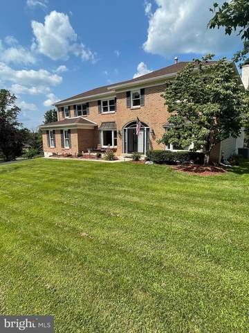 512 Caddy Drive, DOYLESTOWN, PA 18901 (#PABU2003574) :: The Team Sordelet Realty Group