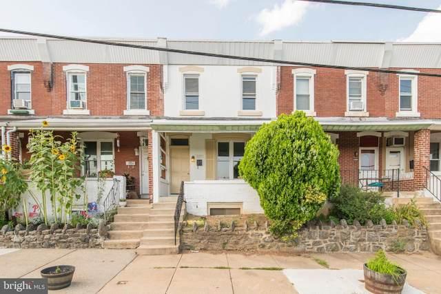 3457 Cresson Street, PHILADELPHIA, PA 19129 (#PAPH2012838) :: Charis Realty Group
