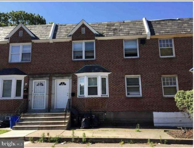 1612 W Olney Avenue, PHILADELPHIA, PA 19141 (#PAPH2012850) :: Century 21 Dale Realty Co
