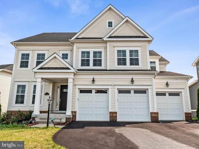 23704 Kilkerran Drive, ALDIE, VA 20105 (#VALO2003910) :: Crossman & Co. Real Estate