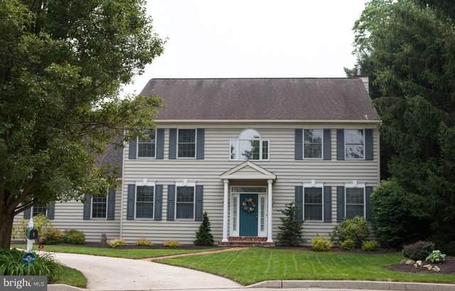 5 Winston Cutting, MALVERN, PA 19355 (#PACT2003418) :: Jim Bass Group of Real Estate Teams, LLC