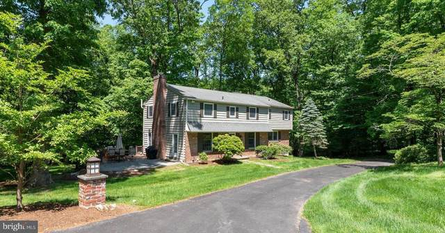 13 Spring Hollow Road, WAYNE, PA 19087 (#PACT2003422) :: The Schiff Home Team