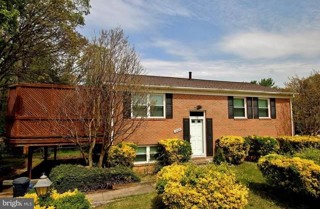 12529 Oakwood Drive, WOODBRIDGE, VA 22192 (#VAPW2003806) :: Arlington Realty, Inc.
