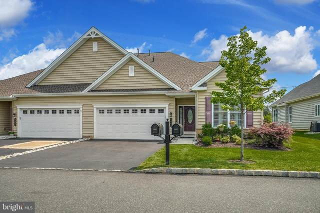 4465 Freedom Way, CENTER VALLEY, PA 18034 (#PALH2000436) :: Ramus Realty Group