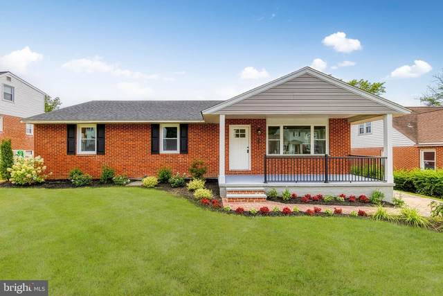 2811 Willoughby Road, BALTIMORE, MD 21234 (#MDBC2004698) :: The MD Home Team