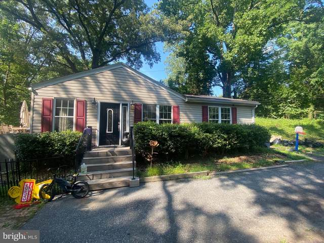 1012 Centennial Drive, FORT WASHINGTON, MD 20744 (#MDPG2004916) :: New Home Team of Maryland