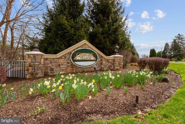 7000 Village Way #302, MARCUS HOOK, PA 19061 (#PADE2003204) :: New Home Team of Maryland