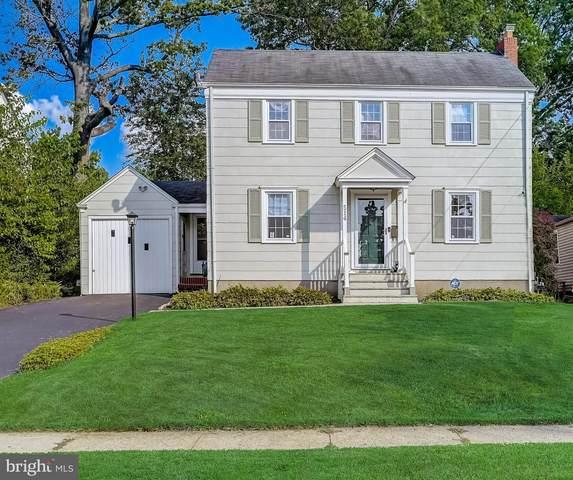 514 Maple, EWING, NJ 08618 (#NJME2002310) :: Rowack Real Estate Team