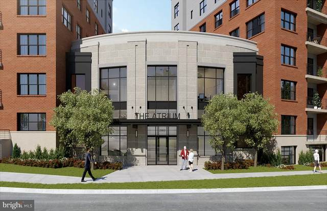 9500 Sprague Avenue #40504, FAIRFAX, VA 22031 (#VAFX2009852) :: Debbie Dogrul Associates - Long and Foster Real Estate