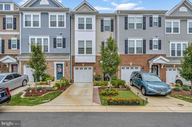 43706 Winterberry Way, CALIFORNIA, MD 20619 (#MDSM2000862) :: The Putnam Group