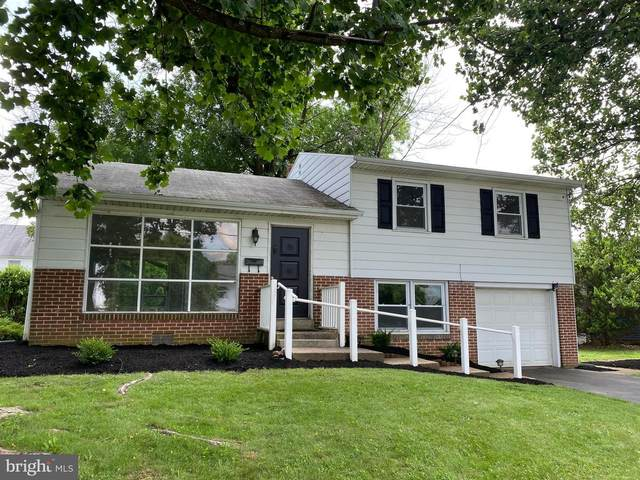 102 E Woodland Drive, MECHANICSBURG, PA 17055 (#PACB2001468) :: The Joy Daniels Real Estate Group