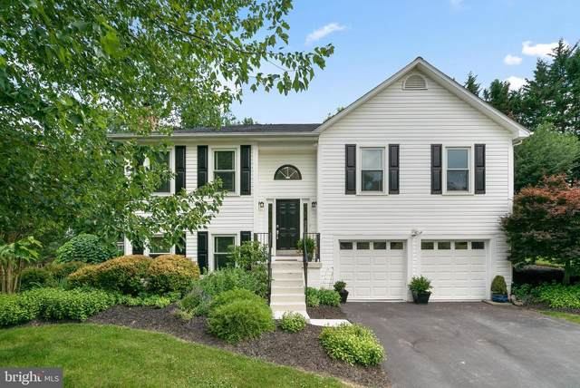 10456 Carlyn Ridge Road, DAMASCUS, MD 20872 (#MDMC2007062) :: Murray & Co. Real Estate