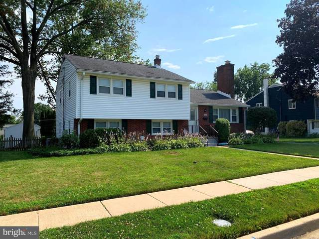 1615 Alston Road, TOWSON, MD 21204 (#MDBC2004716) :: The Dailey Group