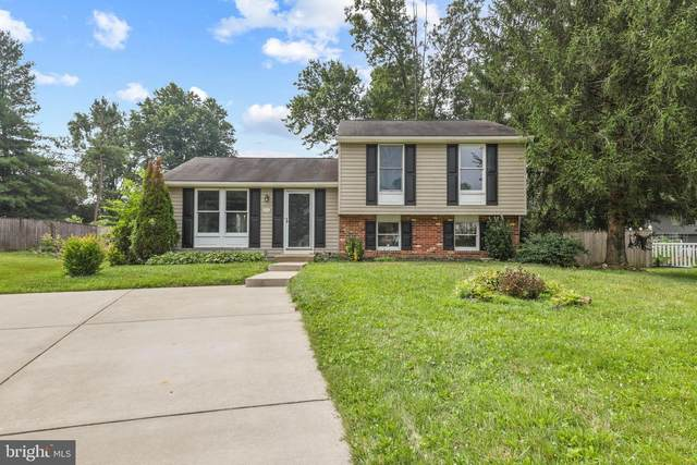 601 Blackport Court, BEL AIR, MD 21014 (#MDHR2001700) :: Pearson Smith Realty
