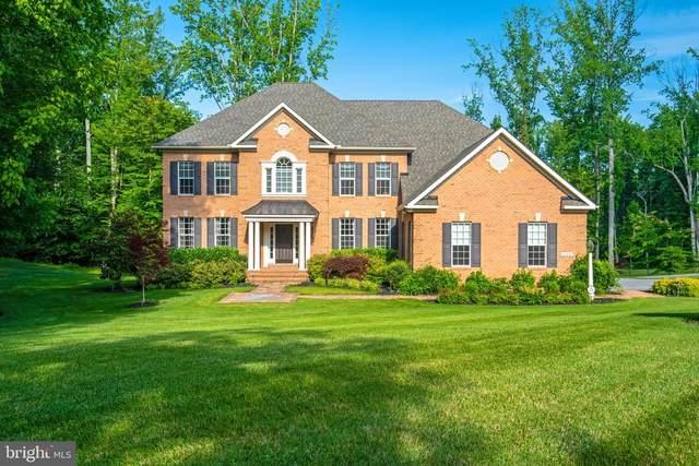 600 Churchill Circle, DAVIDSONVILLE, MD 21035 (#MDAA2004342) :: The Matt Lenza Real Estate Team