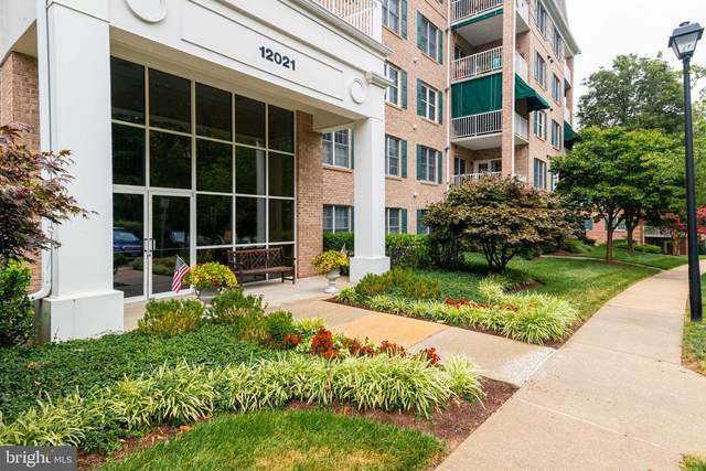 12021 Tralee #305, LUTHERVILLE TIMONIUM, MD 21093 (#MDBC2004718) :: Jacobs & Co. Real Estate